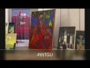 Выставка Красные ворота/Против течения в ТГУ