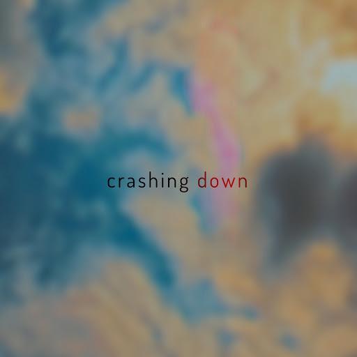 BH альбом crashing down
