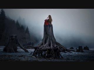 3. «Глаз» Урсула Девочка Ведьма / Страшные истории