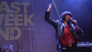 Heads Will Roll feat. Karen O, Nick Zinner, and Dave Grohl | The Last Weekend
