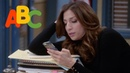 Learn the alphabet with Gina Linetti