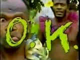O.K. - Okay!