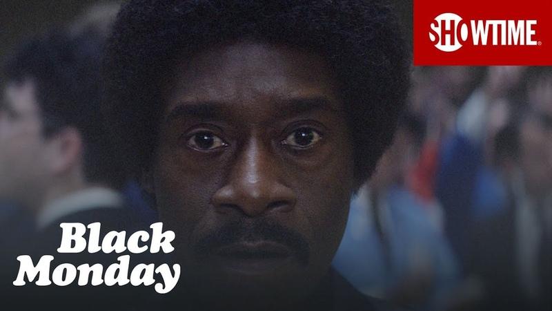 Black Monday (2019)   WARNING: Explicit Language