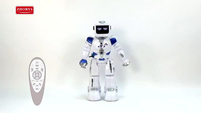 Робот Эпсилон-Ти