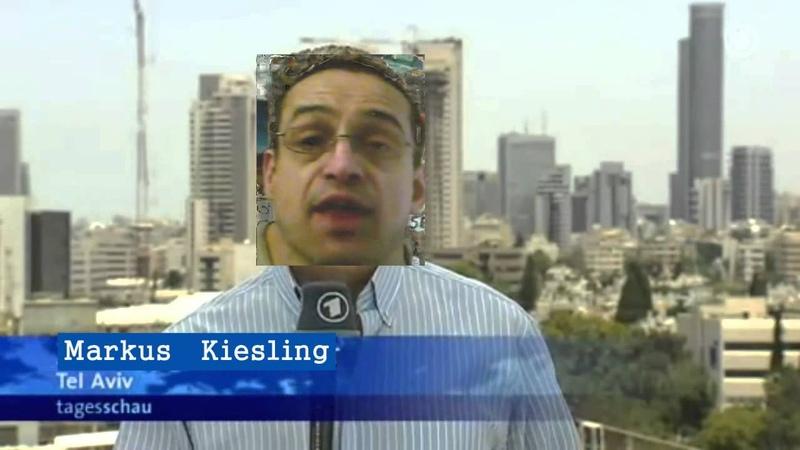 Markus Kiesling: Auslandkorrespondent (Reup)