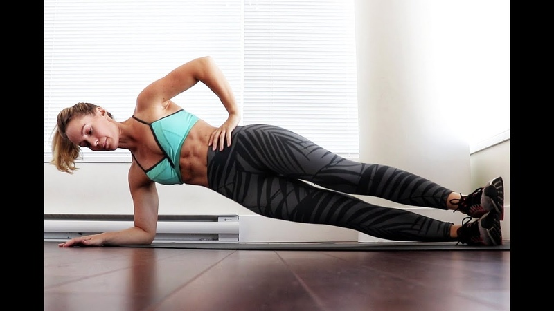 5 Minute SixPack AB Challenge