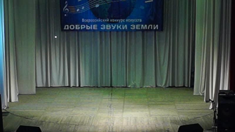 Хореографический коллектив Дубравушка. Кукушечка