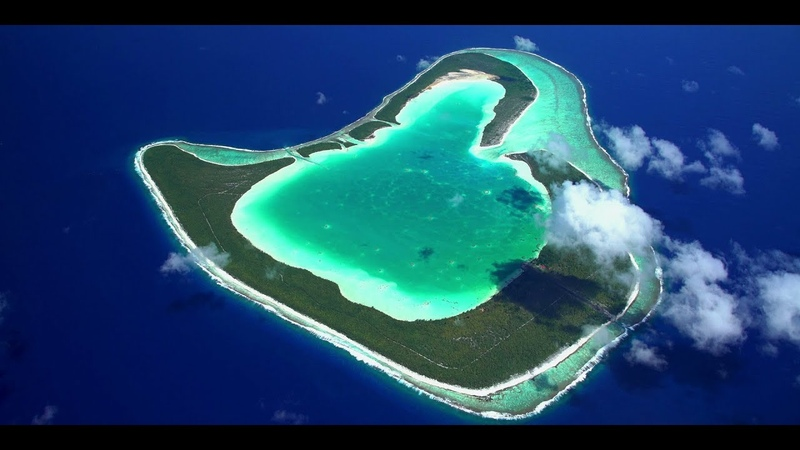 5 incredible islands throughout the world
