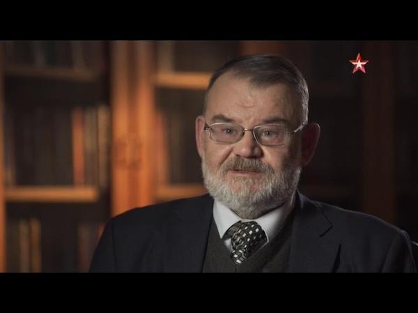 Легенды госбезопасности 28 серия. Юрий Андропов (2018)