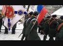 Равнение на знамя