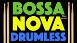 Bossa Nova Jazz Drumless Backing Track With MetonomeClick Track