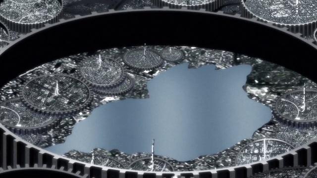 [Asura.Tv] Механическая Планета   Clockwork Planet - 6 серия (Renushka, LemonLemonovich NexuS)