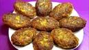 Кабачки рецепты. Самые вкусные котлеты из кабачков. Все пошагово