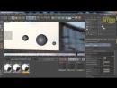 Внедряем 3D графику в отснятое видео HD