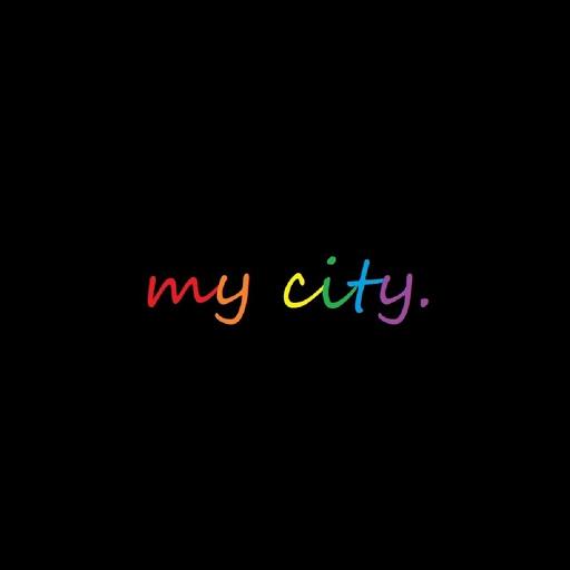 Lens альбом My City
