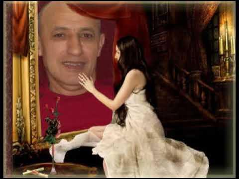 Ashot Saruxanyan - bayc imacir Armine