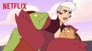 Force Captain Scorpia Takes Command 🦂She-Ra and the Princesses of Power | Netflix