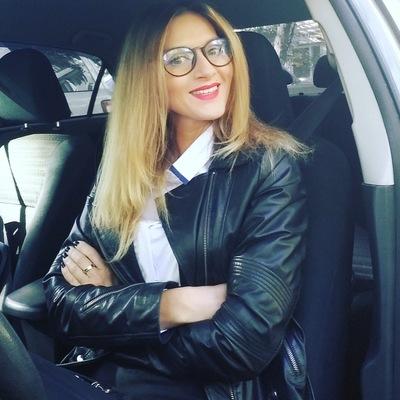 Анастасия Варданян