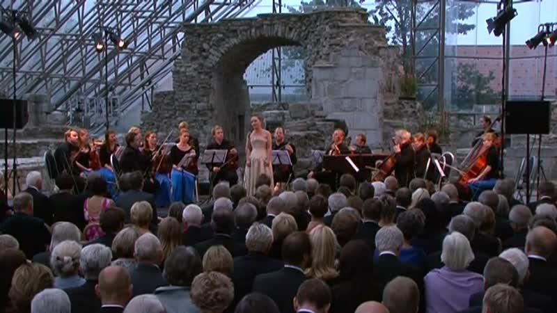 G. F. Händel, Un pensiero nemico di pace