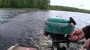 Подвесной лодочный мотор Стрела. Часть 2.