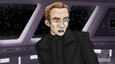 ITS A TRRRRRAAAAAAAPPPPPPP Star Wars HISHE Spoilers