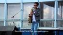 Patrik Žiga - saxofonista