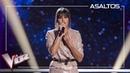 Шоу Голос Испания 2019 Беатрис Перес с песней Всё о чем я прошу The Voice Spain 2019 Beatriz Pérez canta All I ask оригинал Adele