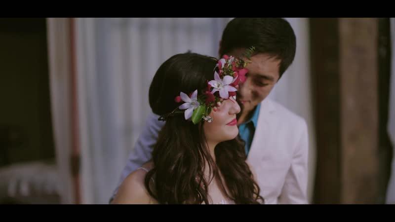 Свадьба в Тайланде. Thailand Wedding