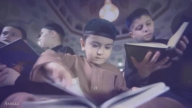 Кораны хафизы!