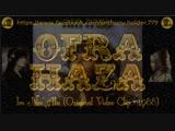 Ofra HAZA - Im Nin Alu (Original Video Clip - 1988) HD
