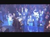 Kiss - Deuce (Live On Letterman_2012)