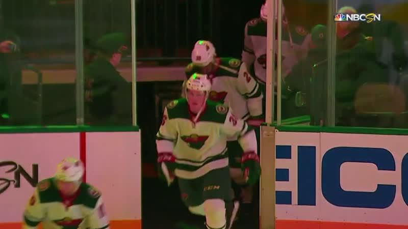 Minnesota Wild vs Dallas Stars Oct 19 2018 Game Highlights NHL 2018 19 Обзор Матча Хоккей