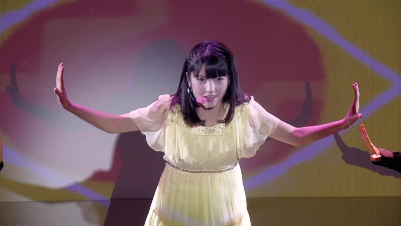 Michishige Sayumi ♪ Kira Kira wa 1nichi ni Shite Narazu! (SAYUMINGLANDOLL ~Shukumei~)