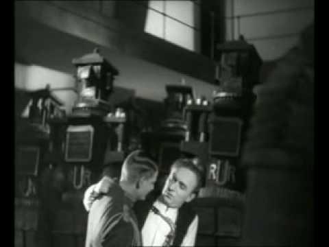Гибель сенсации Робот Джима Рипль 1935