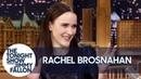 Rachel Brosnahan Drops Hints About Season 2 of The Marvelous Mrs. Maisel