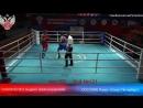 Павел Сосулин (Санкт-Петербург) - Андрей Павличенко (Краснодарский край)