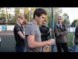 Жеребьевка Волейбольной Лиги 14.09.18