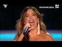 Ани Лорак исполнила хит Уитни Хьюстон настоящий фурор!