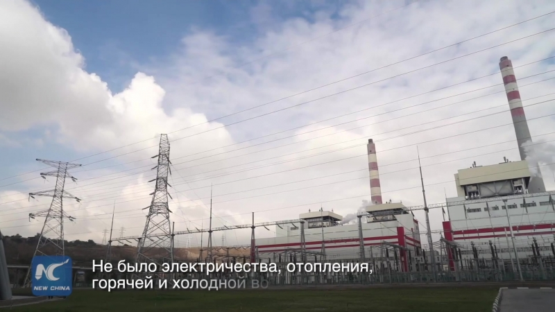 Построено КНР ГЭС Душанбе 2