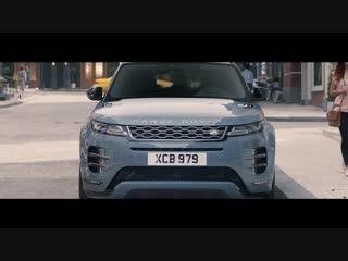 2020 Range Rover Evoque - design film