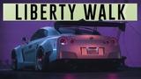 LIBERTY WALK CAR MEET NEED FOR SPEED