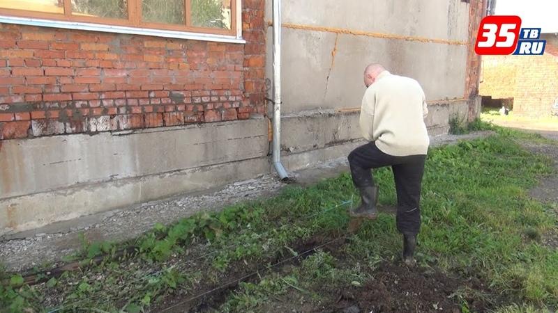 Вологжанин облил соседку кипятком и получил 100 часов обязательных работ