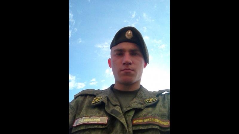 Дмитрий Придачин Live