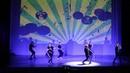 Отчетный концерт студия танца Шаг вперед(choreo Devyatkin)