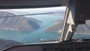 Amazing Landing Tivat Airport Montenegro