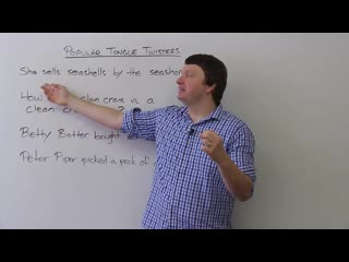 Improve your Accent_ Tongue Twisters