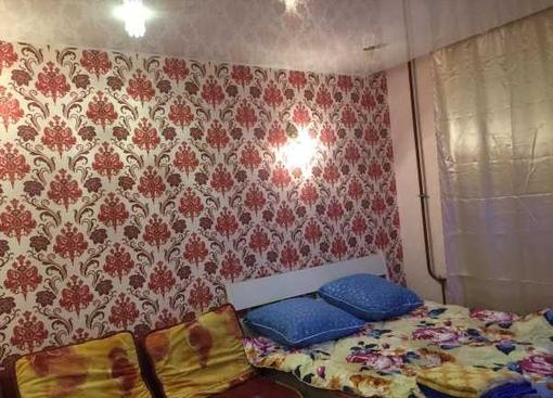 квартиры посуточно Воскресенская 55
