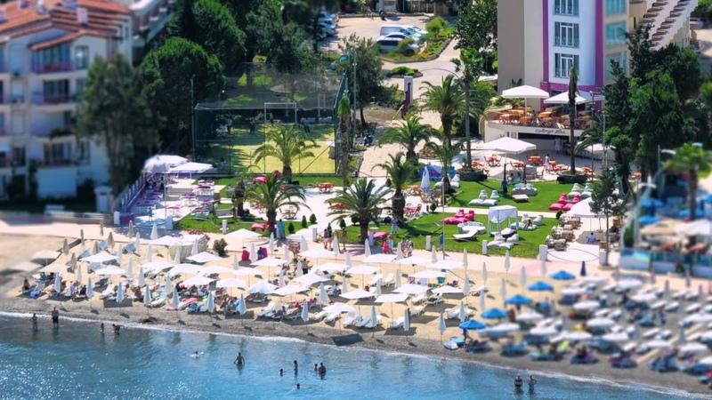 Dora Beach Marmaris 4* Турция