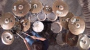 Soultone Cymbals White Label Natural Prototype Demo