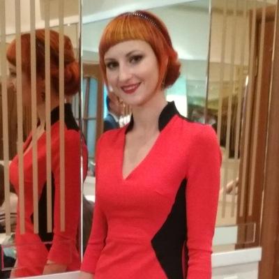 Дарья Никитенко